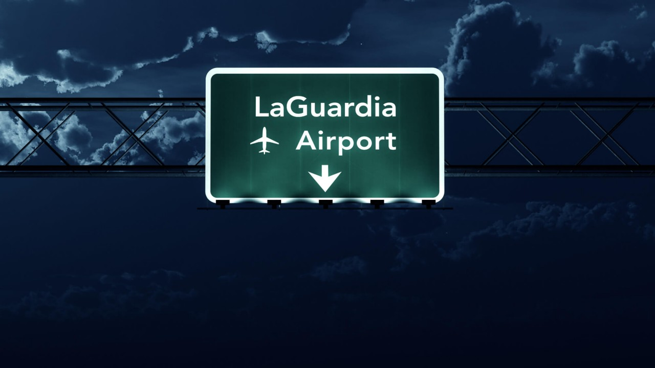 LaGuardiaAirportRestaurant